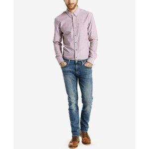 Levi's 511 Slim Fit Flex Denim Mens Jeans Sz 30x30